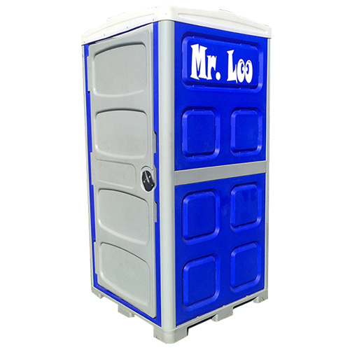 Cube Loo Portable Toilet Hire