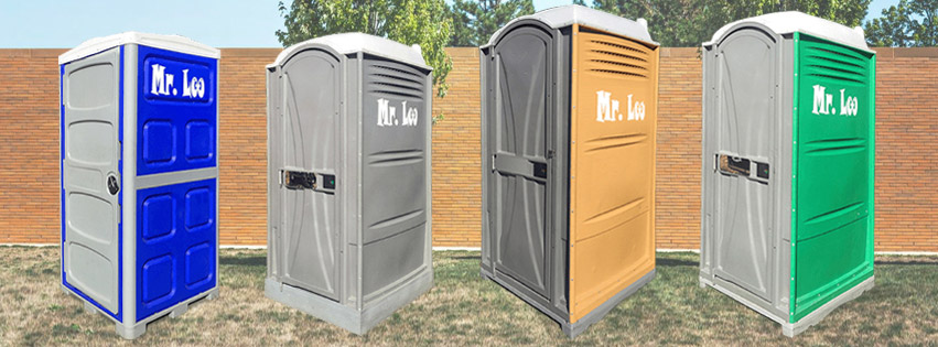 Portable Toilets For Maximum Comfort And Convenience in an Outdoor Event